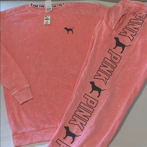 Sale Pink XS Outfit